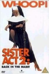 Sister Act 2 Back In The Habit DVD