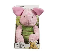 Winnie The Pooh Piglet Soft Toy - 25CM