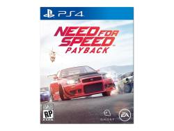 PS4 Nfs Pay - Need For Speed Payback PS4
