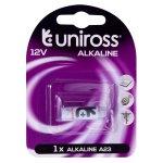 Uniross - Remote Battery 12V