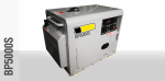 5KVA Silent Diesel Generator Single Phase Generators