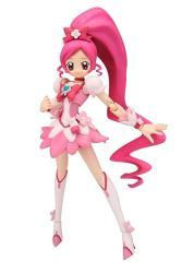 S.h.figuarts : Heart Catch Pretty Cure Cure Blossom By Bandai