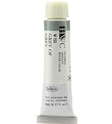 Holbein Artist Watercolor Grey Of Grey 2 Pcs Sku 1828652MA