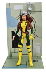 Marvel Select X-men Rogue Action Figure