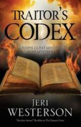 Traitor& 39 S Codex Hardcover Main