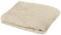 Terry Lustre - Bath Towel - Cream