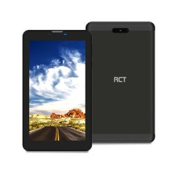 "RCT 7"" 3G Phone Tablet 1G 16GB 1024 600 Ips Android 7.0 Dual Sim Card"