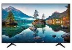 """Hisense 58"""" UHD LED TV"""