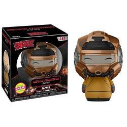 Funko Dorbz Vinyl Figure - Blade Runner 2049 - Sapper Helmet Chase