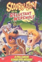 Scooby-doo: Scooby-doo And The Reluctant Werewolf DVD