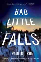 Bad Little Falls - Paul Doiron Paperback
