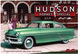 Moebius Models MOE1214 1 25 1954 Hudson Hornet Special