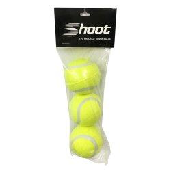 SNT - Shoot 3PC Practise Tennis Ball