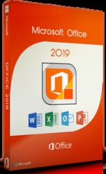 Microsoft Office 2019 Professional Plus CD Global Key