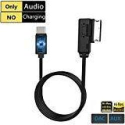 Mercedes USB C Aux Cable Mercedes Benz Type C Audio Adapter Compatible With Pixel 2 XL Htc U11 U12+ Motorola Moto Z2 Samsung S9