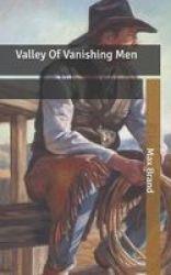 Valley Of Vanishing Men Paperback