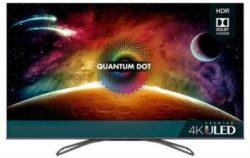 HISENSE Q8600 Quantum Dot Uled Televisions - 65 Inch