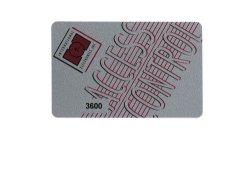 Linear MAGCRD-100 Llc Magnetic Stripe Card
