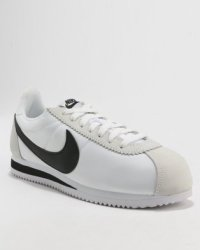 b71dc316ef66 Nike Classic Cortez Nylon White black-light Bone