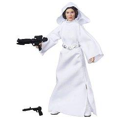 Hasbro Star Wars The Black Series Princess Leia Organa