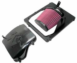 K&N Cold Air Intake Kit: High Performance Guaranteed To Increase Horsepower: 1998-2013 London Taxi opel vauxhall holden Astra G