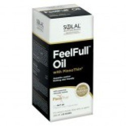 Solal FeelFull Oil 200ml