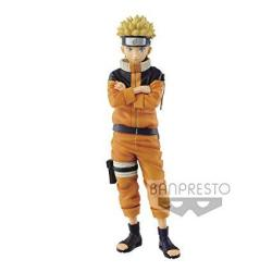 Banpresto Naruto Grandista-shinobi Relations-uzumaki Naruto 2