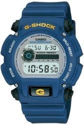Casio G-shock 200M Blue - DW-9052-2VDR
