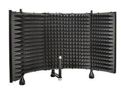 Monoprice 602650 Microphone Isolation Shield
