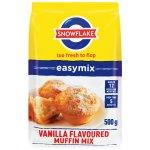 Snowflake - Easymix Muffin Mix Vanilla Packet 500G