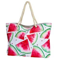 No Brand - Waterproof Beach Bag Watermellon