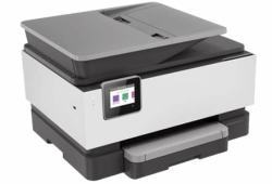 HP Officejet Pro 8023 All-in-one Printer