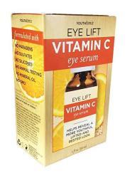 Eye Lift Vitamin C Eye Serum For A Youthful Looking Eye Area 1 Fl Oz