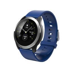 Waterproof Fitness Smart Watch - Blue