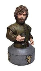 Dark Horse Deluxe Game Of Thrones: Tyrion Lannister Hand Of The Queen Polyresin Bust