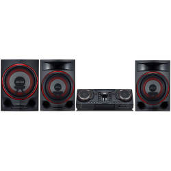 LG Xboom CL88 Entertainment System Xboom CL88