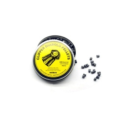 Milbro Clipper Pellets .177 - 500