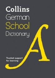 Coll German Sch Dict 4th Ed