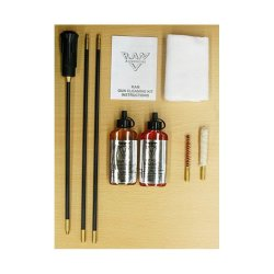 RAM 3 Piece Rifle Cleaning Kit Calibre .338