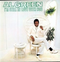 Al Green - I'm Still In Love With You Vinyl