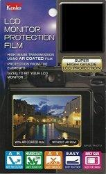 Kenko Tokina USA Kenko Lcd Screen Protector For Canon Eos 1DX Mark II - Clear - LCD-C-1DXM2