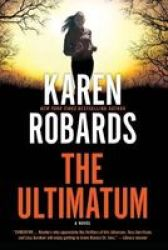 The Ultimatum Paperback First Time Trade Ed.