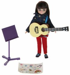 Lottie Music Class Doll Music Doll With Doll Guitar Fab Doll Music Set Musician Doll Playset Doll Music Activity Playset