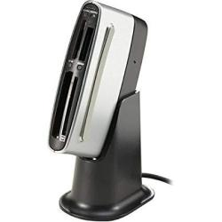 "Sandisk SDDR-88-A15 8-IN-1 USB 2.0 Hi-speed ""card"" Reader ""writer"" Retail Package"