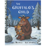 The Gruffalo's Child - By Julia Donaldson