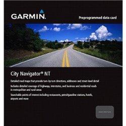 CITY Garmin Navigator Eastern Africa Nt