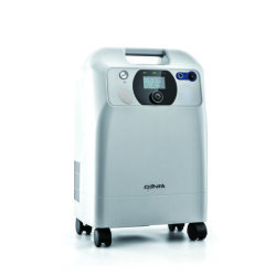 Oxygen Concentrator VH5 5L Series With Nebulizer Function & Alarm