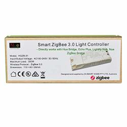 3A Smart Home Smart Zigbee 3 0 Light Switch Controller For Echo Plus  Philips Hue Bridge Smartthings Lightify Zigbee Hub To Contr | R1140 00 |  Car