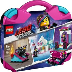 Lego Movie Lucy's Builder Box 70833