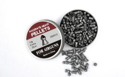 SPA Accurate Heavy Pellets 5.5MM